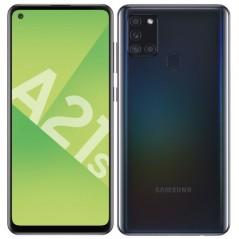 Telefono Nuovo Nero Samsung A21S 32Go
