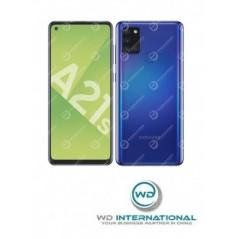 Téléphone Neuf Bleu Samsung A21S 32Go