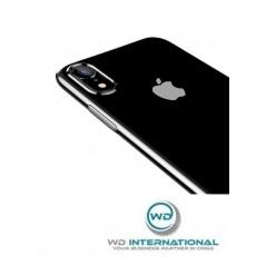 Coque Transparente Baseus Simplicity Series pour iPhone X / XS (ARAPIPH58-B02 / ARAPIPH58-B0V)