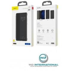 Étui Intelligent Noir Baseus Original Huawei P30 (LTHWP30-YP01)