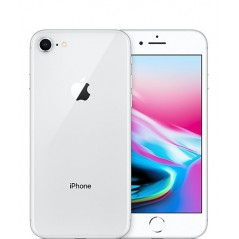 Teléfono Blanco iPhone 8 64 go - grade B