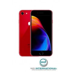 Telefon iPhone 8 64Gb Rot Klasse B