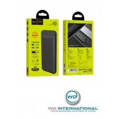 Batterie Externe Noire Hoco Modèle J52 10 000 mAh