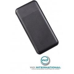 Batterie Externe Noire Borofone BT27 Noir 10000mAh
