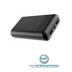 Batterie Externe Noire Borofone BT27A 20000mAh