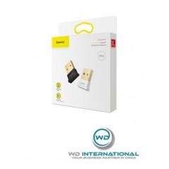 Adaptateur USB Buetooth Noir Baseus (CCALL-BT01)
