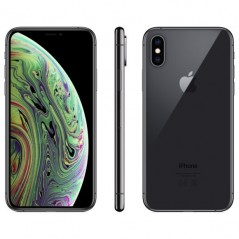 Téléphone iPhone XS 64Go Noir Grade C