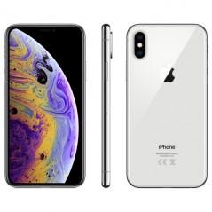 Téléphone iPhone XS 64Go Argent Grade C