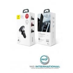 Support Voiture Noir Baseus Privity Series Pro Leather (SUMQ-PR01)