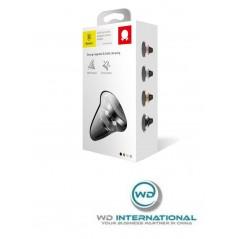 Support Voiture Noir Baseus Small Ears Series Leather (SUER-E01)