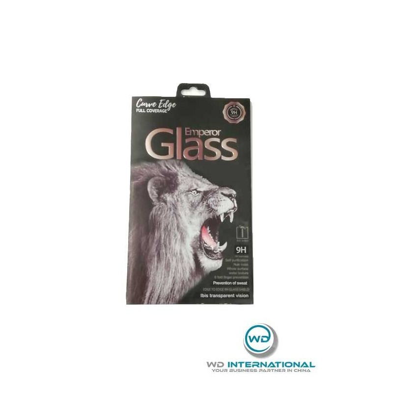 Verre Trempé iPhone 5 Emperor Glass