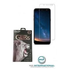 Verre Trempé Samsung Galaxy A6+ 2018 Emperor Glass