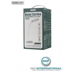 Lampe 2 en 1 Blanche Remax Homi Series RL-LT12