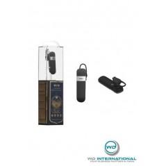 Écouteurs Noirs Remax RB-T36