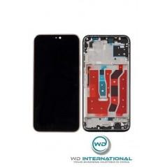 Écran rose Huawei P40 Lite (avec châssis)
