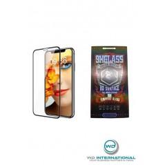 Verre trempé 3D HD Surface IPHONE XS MAX/11 PRO MAX noir