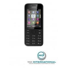 Téléphone Noir Bloqué SFR - Nokia 208 256Mo Grade A