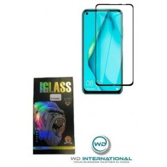 Verre trempé 3D HD incurvé Samsung Galaxy S9