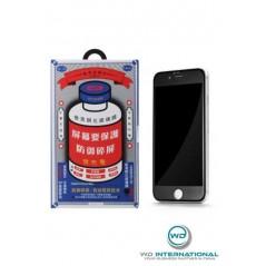 Verre trempé 3D Remax iPhone 6+/6S+ noir GL-27