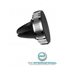 Support Voiture Magnetic Air Outlet Argent BH8 Borofone