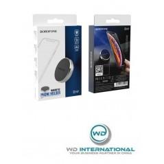 Support de Voiture Noir Borofone Magnetic (BH7)