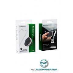 Support de Voiture Noir Borofone Magnetic Air Outlet (BH8)