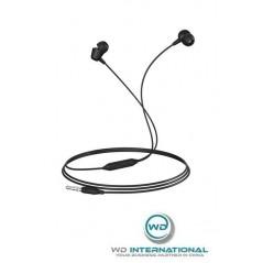 Écouteurs Filaires Noir Borofone In-Line Control (BM20)