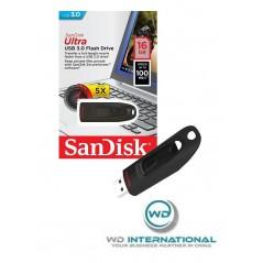 Clé USB Sandisk USB 3.0 16Gb Sandisk Ultra