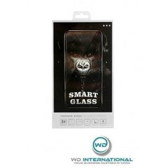Verre trempé Smart Glass iPhone 12 mini Noir
