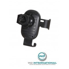 Support de téléphone Remax wireless Air Vent Noir RM-C38