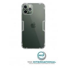 Coque TPU Nillkin Nature Gel Ultra Slim iPhone 12 Pro / iPhone 12 Transparente