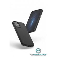 Coque TPU Ringke Onyx Durable iPhone 12 mini Noire (OXAP0021)
