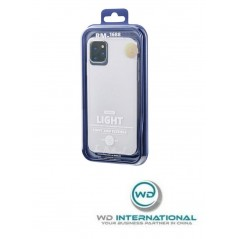 Coque Remax Light Serie iPhone 11 Pro Max Transparente RM-1688