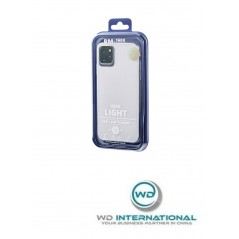 Coque Remax Light Serie iPhone 11 Pro Transparente RM-1688