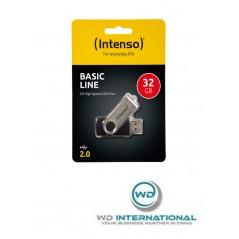 Clé USB Intenso Basic Line 32GB