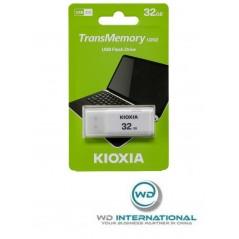 Llave USB KIOXIA TransMemory 32GB