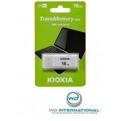 Llave USB KIOXIA TransMemory 16GB