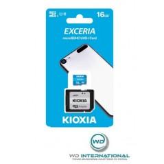 Carte micro SDHC UHS-I KiOXA 16 GB