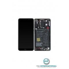 Ecran Huawei Mate 10 Noir Origine Constructeur