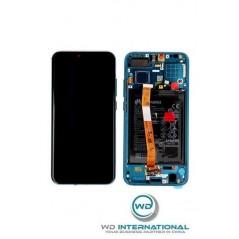 Ecran Huawei Honor 10 Vert Origine Constructeur