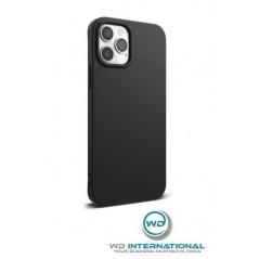 Coque TPU Ringke AIR-S iPhone 12 pro max 6.7'' Noire