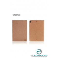Etui Remax Pure Series Ultra Mince iPad 7 Kaki