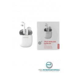 Écouteurs Lenovo HT30 True Wireless Earbuds, Bluetooth V5.0
