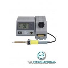 Station de soudage Basetech ZD-931 numérique 48 W 150 à 450 °C 1pc