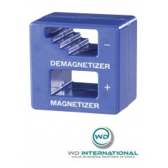 Magnétiseur, démagnétiseur TOOLCRAFT 821009 (LxlxH) 55 x 48 x 28 mm 1pc