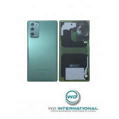 Back Cover Samsung Galaxy Note 20 5G (SM-N981) Vert Service Pack