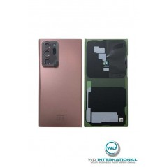 Back Cover Samsung Galaxy Note 20 Ultra 5G (SM-N986) Bronze Service Pack