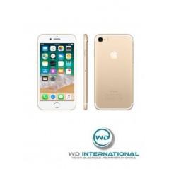 Téléphone iPhone 7 OR 32GB Grade C