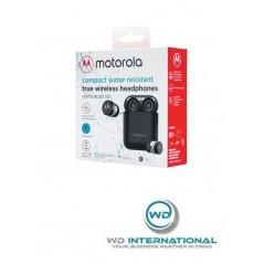 Ecouteurs Bluetooth Motorola Vervebuds 110 Noirs