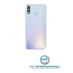Back Cover Huawei P30 Lite New Edition Breathing Cristal Origine Constructeur